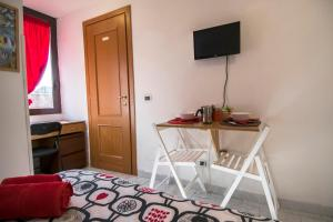 La Voliera, Bed & Breakfast  Roma - big - 45