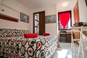 La Voliera, Bed & Breakfast  Roma - big - 46