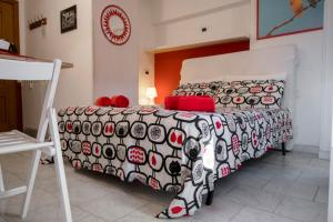 La Voliera, Bed & Breakfasts  Rom - big - 21