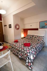 La Voliera, Bed & Breakfast  Roma - big - 48