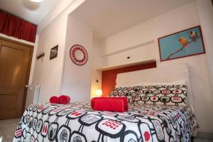 La Voliera, Bed & Breakfast  Roma - big - 49