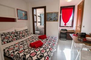 La Voliera, Bed & Breakfast  Roma - big - 53