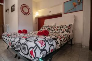 La Voliera, Bed & Breakfast  Roma - big - 54