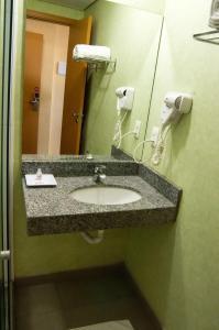 Stop Inn Cristiano Machado, Hotely  Belo Horizonte - big - 8