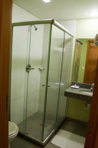 Stop Inn Cristiano Machado, Hotely  Belo Horizonte - big - 7