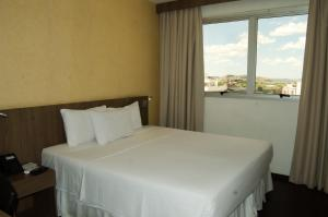 Stop Inn Cristiano Machado, Hotely  Belo Horizonte - big - 3