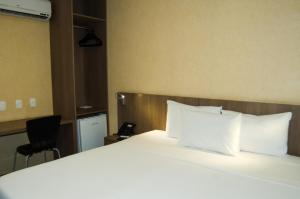 Stop Inn Cristiano Machado, Hotely  Belo Horizonte - big - 6