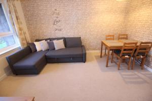 Easter Leith Apartment - Hotel - Edinburgh