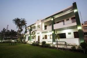Auberges de jeunesse - Hotel Whistling Greens