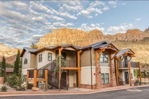 Watchman Villas - Apartment - Springdale