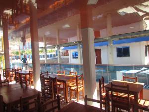 Hotel Playa Dorada, Penziony  Coveñas - big - 42