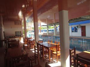 Hotel Playa Dorada, Penziony  Coveñas - big - 40