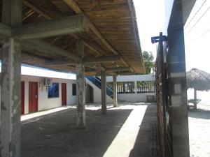 Hotel Playa Dorada, Penziony  Coveñas - big - 37