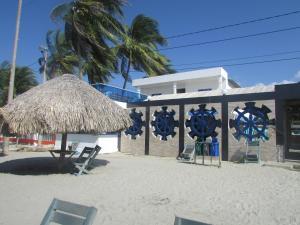 Hotel Playa Dorada, Penziony  Coveñas - big - 58