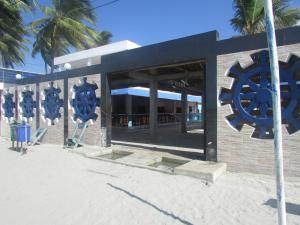 Hotel Playa Dorada, Penziony  Coveñas - big - 56
