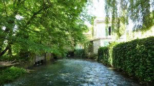 Moulin de la Fosse Gites - Cottage 2