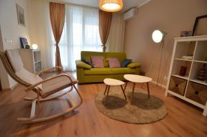 obrázek - AVA Apartments Adora Forest