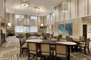 Homewood Suites By Hilton Hartford Manchester, Отели  Манчестер - big - 34