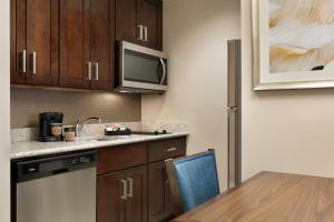Homewood Suites By Hilton Hartford Manchester, Отели  Манчестер - big - 11