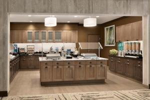 Homewood Suites By Hilton Hartford Manchester, Отели  Манчестер - big - 19