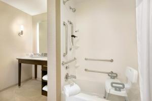 Homewood Suites By Hilton Hartford Manchester, Отели  Манчестер - big - 21