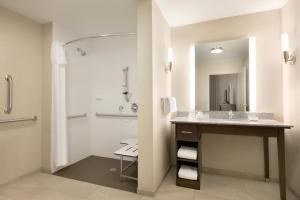 Homewood Suites By Hilton Hartford Manchester, Отели  Манчестер - big - 10