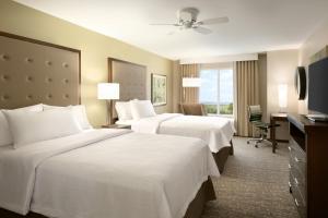 Homewood Suites By Hilton Hartford Manchester, Отели  Манчестер - big - 8