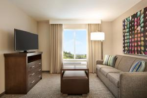 Homewood Suites By Hilton Hartford Manchester, Отели  Манчестер - big - 20
