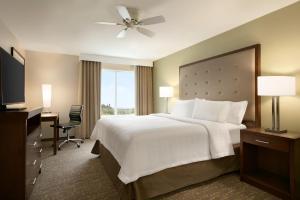 Homewood Suites By Hilton Hartford Manchester, Отели  Манчестер - big - 16