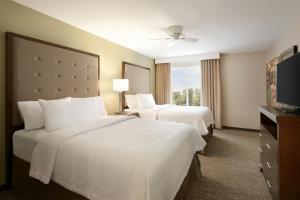 Homewood Suites By Hilton Hartford Manchester, Отели  Манчестер - big - 26