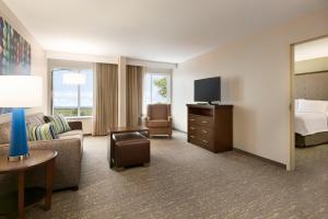 Homewood Suites By Hilton Hartford Manchester, Отели  Манчестер - big - 27