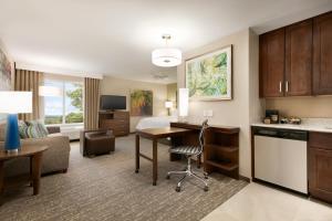 Homewood Suites By Hilton Hartford Manchester, Отели  Манчестер - big - 4