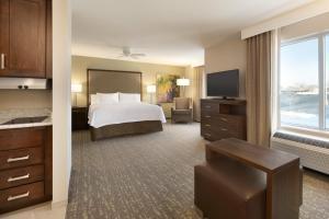 Homewood Suites By Hilton Hartford Manchester, Отели  Манчестер - big - 12