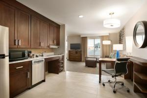 Homewood Suites By Hilton Hartford Manchester, Отели  Манчестер - big - 2