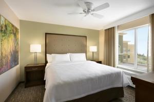 Homewood Suites By Hilton Hartford Manchester, Отели  Манчестер - big - 7