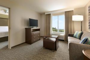Homewood Suites By Hilton Hartford Manchester, Отели  Манчестер - big - 6