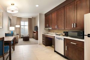 Homewood Suites By Hilton Hartford Manchester, Отели  Манчестер - big - 9
