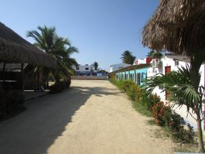 Hotel Playa Dorada, Penziony  Coveñas - big - 35