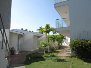 Hotel Playa Real, Hotely  Coveñas - big - 20