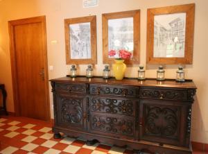 Hospederia Santillana, Hotely  Santillana del Mar - big - 36