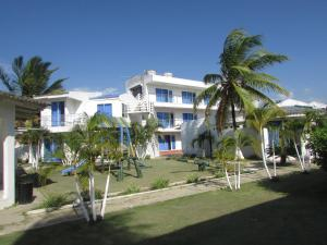 Hotel Playa Real, Hotely  Coveñas - big - 14