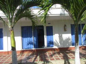 Hotel Playa Real, Hotels  Coveñas - big - 7