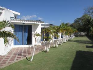 Hotel Playa Real, Hotels  Coveñas - big - 5