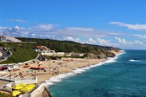 Casa na Praia Marinha Grande
