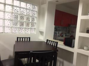 Hermoso departamento, Apartmány  Mexiko City - big - 2