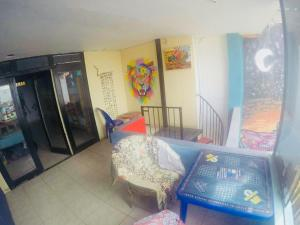 Mandala Youth Hostel, Ostelli  Huanchaco - big - 35
