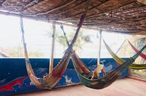 Mandala Youth Hostel, Hostels  Huanchaco - big - 8
