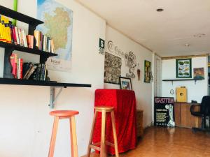 Mandala Youth Hostel, Hostels  Huanchaco - big - 9