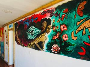 Mandala Youth Hostel, Hostels  Huanchaco - big - 14