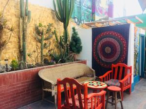 Mandala Youth Hostel, Hostels  Huanchaco - big - 16